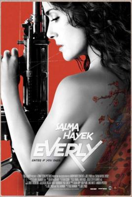 Everly ดีออก สาวปืนโหด (2014)