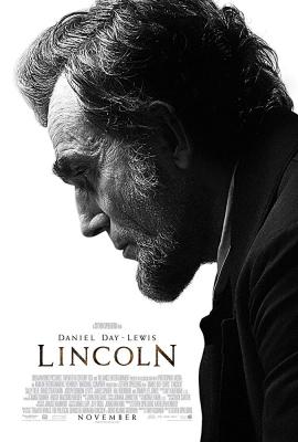 Lincoln ลินคอร์น (2012)
