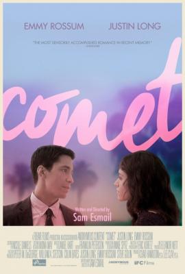 Comet ตกหลุมรัก กลางใจโลก (2014)