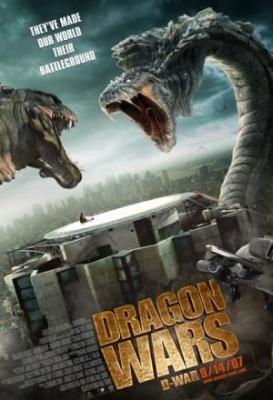 Dragon Wars D-War ดราก้อน วอร์ส วันสงครามมังกรล้างพันธุ์มนุษย์ (2007)Dragon Wars D-War ดราก้อน วอร์ส วันสงครามมังกรล้างพันธุ์มนุษย์ (2007)