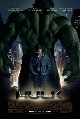 The Incredible Hulk เดอะ ฮัลค์ มนุษย์ตัวเขียวจอมพลัง (2008