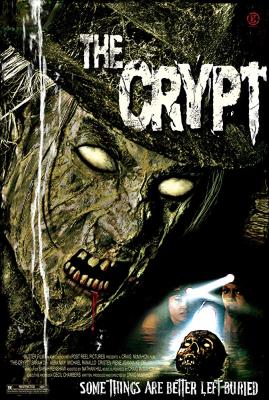 The Crypt เปิดกรุผีนรก (2009)