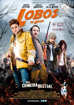 Lobos De Arga คำสาปมนุษย์หมาป่า (2011)