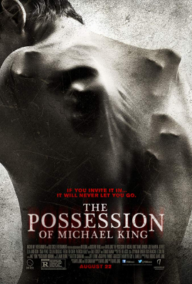 The Possession of Michael King ดักวิญญาณดุ (2015)