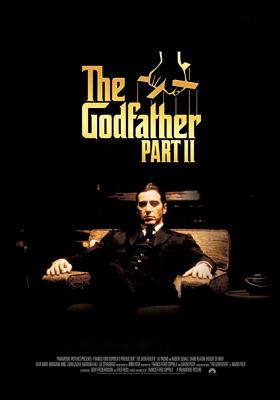The Godfather2 เดอะ ก็อดฟาเธอร์ ภาค2 (1974)