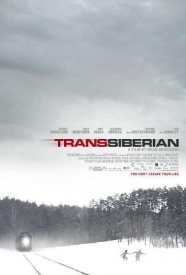 Transsiberian ทางรถไฟสายระทึก (2008)Transsiberian ทางรถไฟสายระทึก (2008)