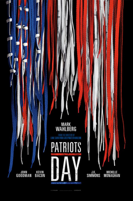 Patriots Day วินาศกรรมปิดเมือง (2016)