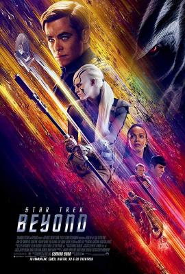 Star Trek Beyond สตาร์ เทรค ข้ามขอบจักรวาล (2016)