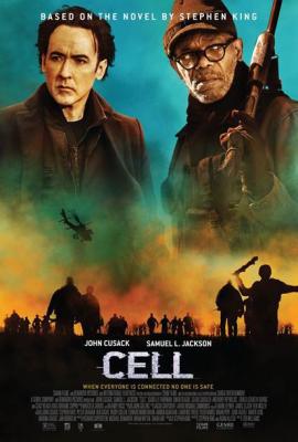 Cell โทรศัพท์ซอมบี้ (2016)