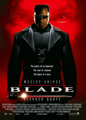 Blade1 เบลด พันธุ์ฆ่าอมตะ ภาค1 (1998)