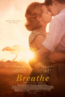 Breathe ใจบันดาลใจ (2017)