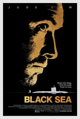 Black Sea ยุทธการฉกขุมทรัพย์ดิ่งนรก (2014)