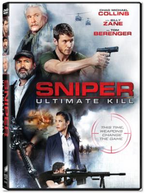 Sniper Ultimate Kill สไนเปอร์ 7 (2017)