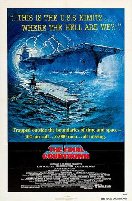 The Final Countdown ยุทธการป้อมบินนรก (1980)
