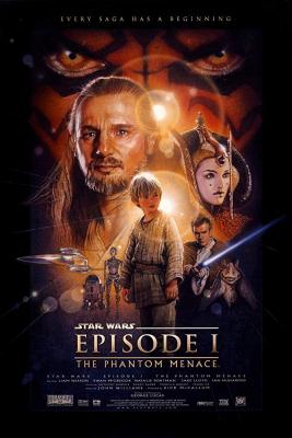 Star Wars: Episode I – The Phantom Menace สตาร์ วอร์ส เอพพิโซด 1: ภัยซ่อนเร้น (1999)