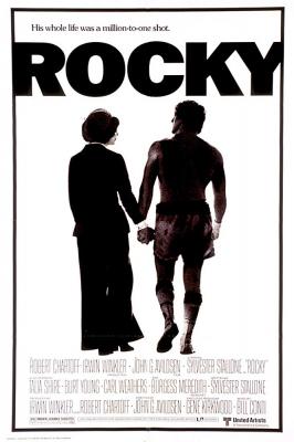 Rocky ร็อคกี้ (1976)
