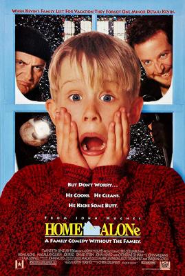 Home Alone 1 โดดเดี่ยวผู้น่ารัก ภาค1 (1990)