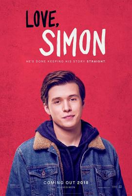 Love Simon อีเมลลับฉบับ ไซมอน (2018)