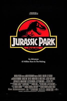 Jurassic Park1 กำเนิดใหม่ไดโนเสาร์ ภาค1 (1993)
