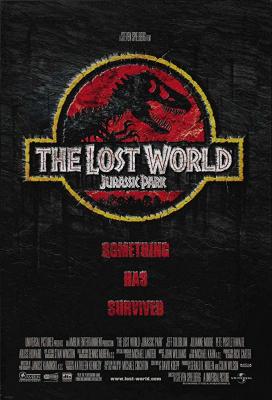 Jurassic Park 2: The Lost World ใครว่ามันสูญพันธุ์ ภาค2 (1997)