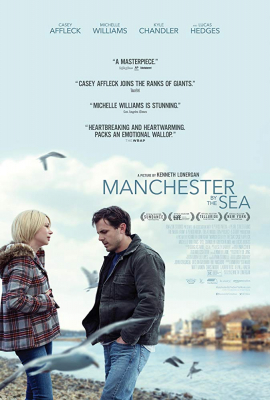 Manchester by the Sea แค่...ใครสักคน (2016)