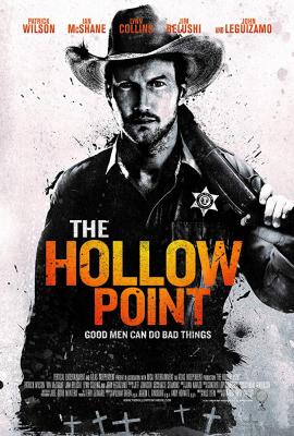 The Hollow Point นายอำเภอเลือดเดือด (2016)