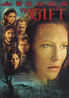 The Gift ลางสังหรณ์วิญญาณอำมหิต (2000)