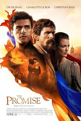 The Promise สัญญารัก สมรภูมิรบ (2016)
