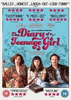 The Diary of a Teenage Girl บันทึกรักวัยโส (2015)
