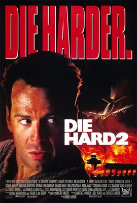 Die Hard2 ดาย ฮาร์ด ภาค2 อึดเต็มพิกัด (1990)