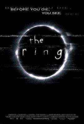 The Ring เดอะ ริง คำสาปมรณะ (2002)