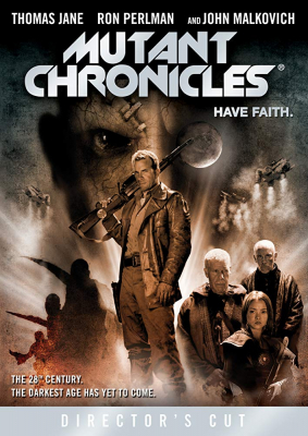 The Mutant Chronicles 7 พิฆาต ผ่าโลกอมนุษย์ (2008)