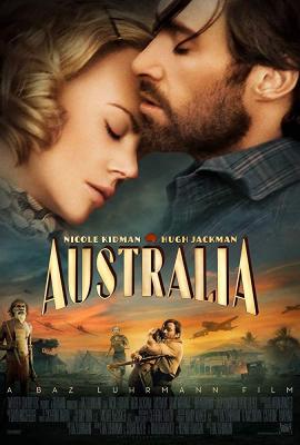 Australia ออสเตรเลีย (2008)