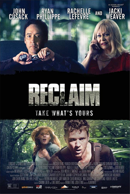 Reclaim แผนลับ ไถ่โหดอำมหิต (2014)