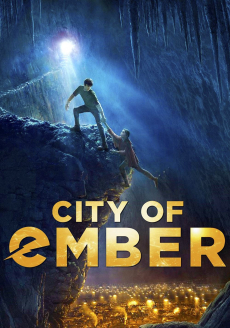 City of Ember กู้วิกฤติมหานครใต้พิภพ (2008)