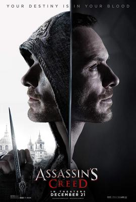 Assassins Creed อัสแซสซินส์ ครีด (2016)