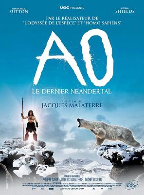 Ao The Last Neanderthal ดึกดำบรรพ์พันธุ์มนุษย์หิน (2010)