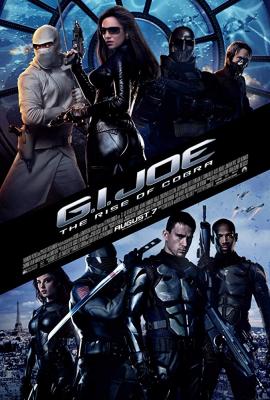 G.I. Joe 1 The Rise Of Cobra1 จี.ไอ.โจ สงครามพิฆาตคอบร้าทมิฬ ภาค1 (2009)