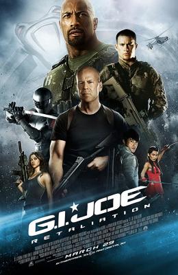 G.I. Joe2 จี ไอ โจ จีไอโจ สงครามระห่ำแค้นคอบร้าทมิฬ ภาค2 (2013)G.I. Joe2 จี ไอ โจ จีไอโจ สงครามระห่ำแค้นคอบร้าทมิฬ ภาค2 (2013)