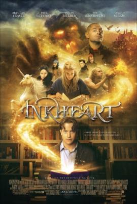 Inkheart เปิดตำนานอิงค์ฮาร์ท มหัศจรรย์ทะลุโลก (2008)