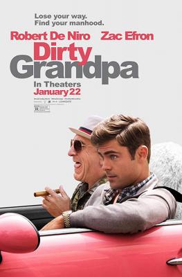 Dirty Grandpa เอ๊า!!! จริงป๊ะปู่ (2016)