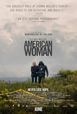 American Woman หญิงอเมริกัน (2019)