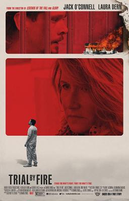 Trial by Fire ไฟอยุติธรรม (2018)