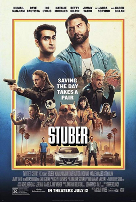 Stuber สตูเบอร์ (2019)