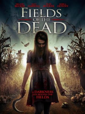 Fields Of The Dead ไดอารี่หลอนซ่อนวิญญาณ (2014)