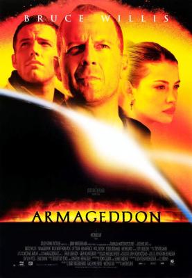 Armageddon อาร์มาเก็ดดอน วันโลกาวินาศ (1998)