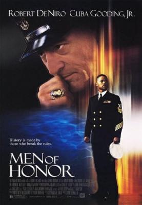 Men of Honor ยอดอึดประดาน้ำ..เกียรติยศไม่มีวันตาย (2000)