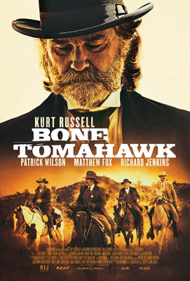 Bone Tomahawk ฝ่าตะวันล่าพันธุ์กินคน (2015)