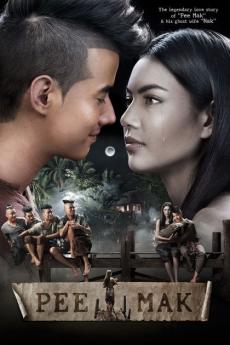 พี่มาก..พระโขนง Pee Mak Phra Khanong (2013)