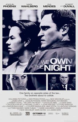 We Own the Night เฉือนคม คนพันธุ์โหด (2007)